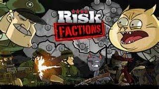 Risk: Factions multiplayer battle