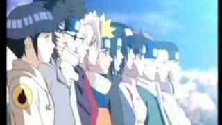 Naruto TenTen