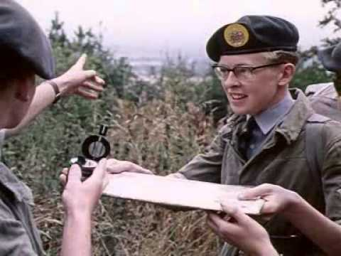 RAF Recruit Training (1962);
