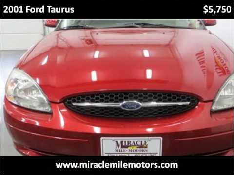 2001 ford taurus used cars lincoln ne youtube. Black Bedroom Furniture Sets. Home Design Ideas