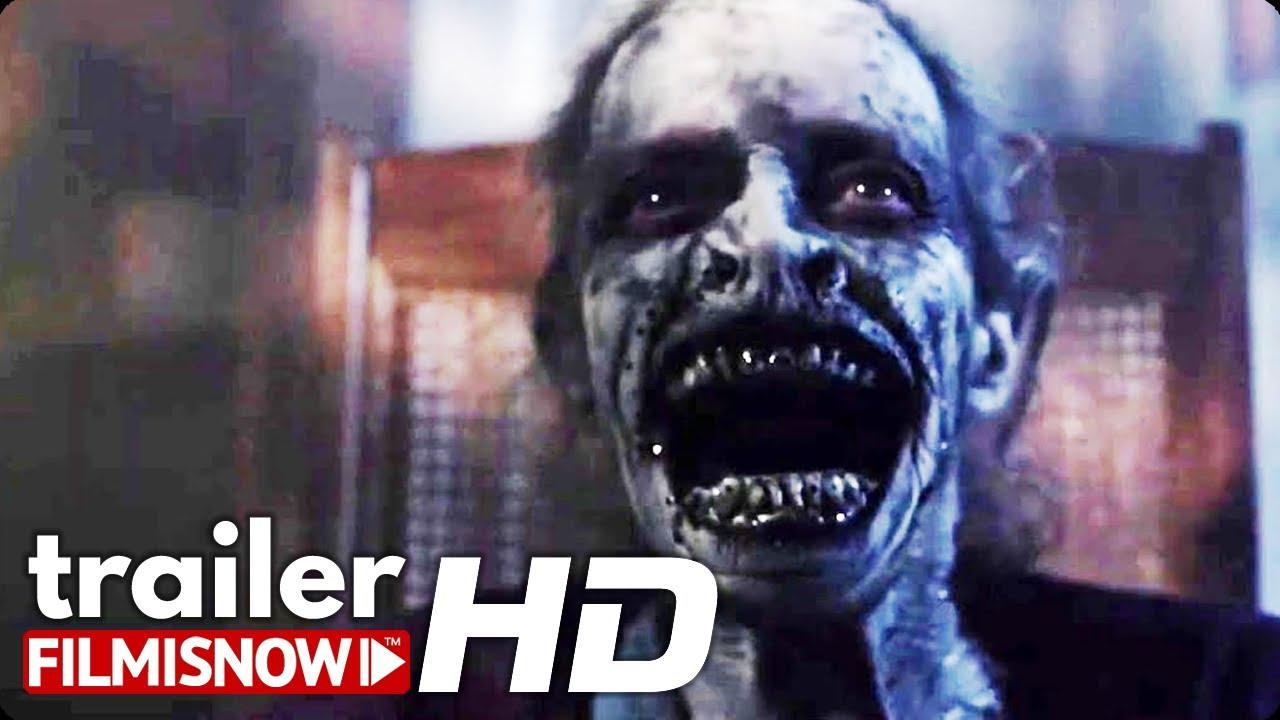 THE AMITYVILLE HARVEST Trailer (2020) Horror Movie