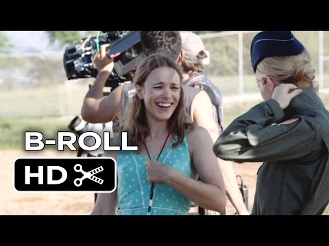 Aloha B-ROLL (2015) - Rachel McAdams, Emma Stone Movie HD