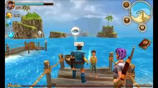 Beast Quest Sepron - Find Giant Crab Eggs (Quest 16)