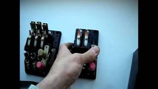 апэшка- АП50, устройство