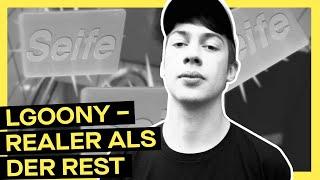 LGoony: Warum er im Deutschrap heraussticht II PULS Musik Analyse