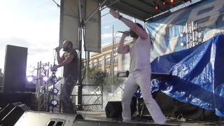 Andrew W.K. - It's Time to Party (Houston 08.09.14) HD