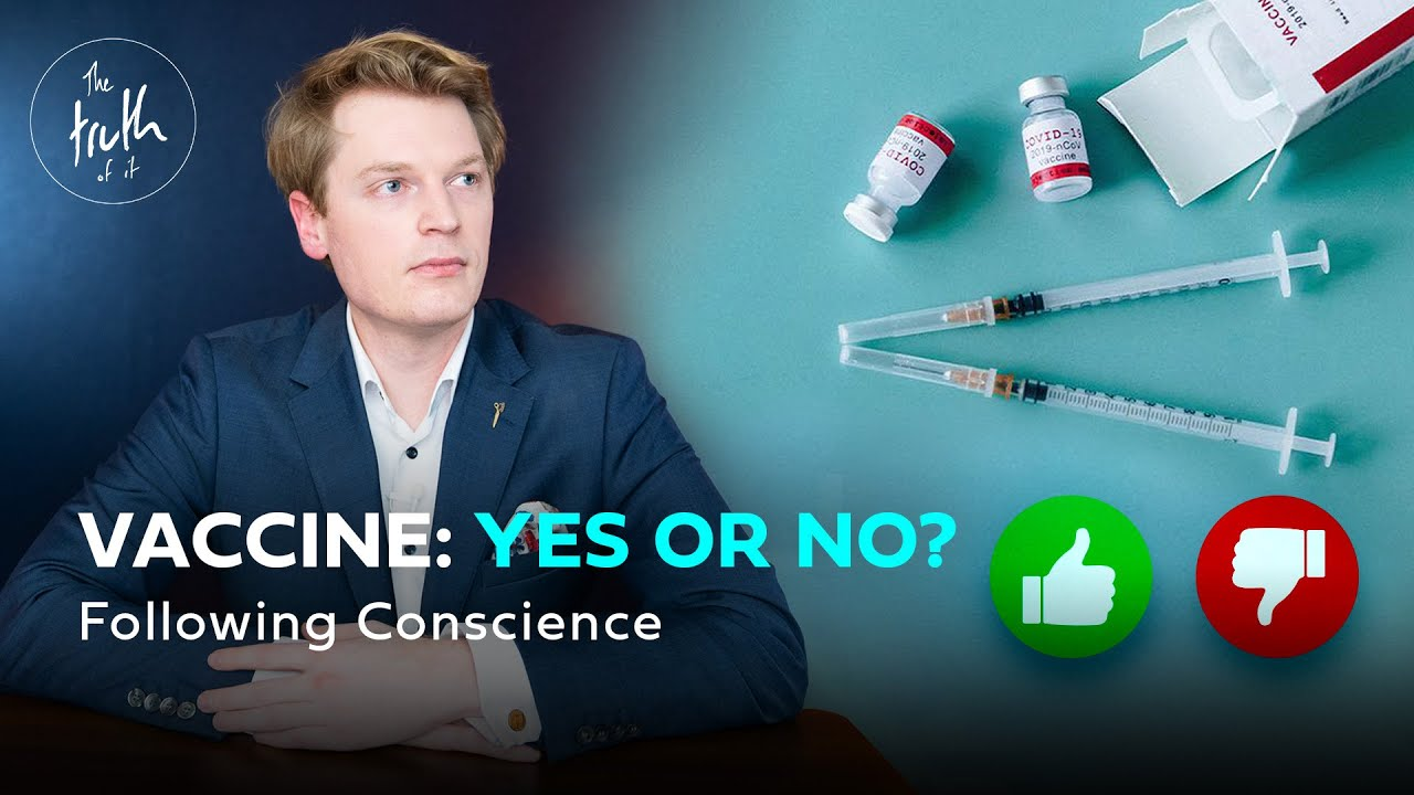 The Truth of It - Vaccine: Yes or No?