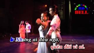 Chuyện Tình Lan Và Điệp karaoke Ngọc Thắng
