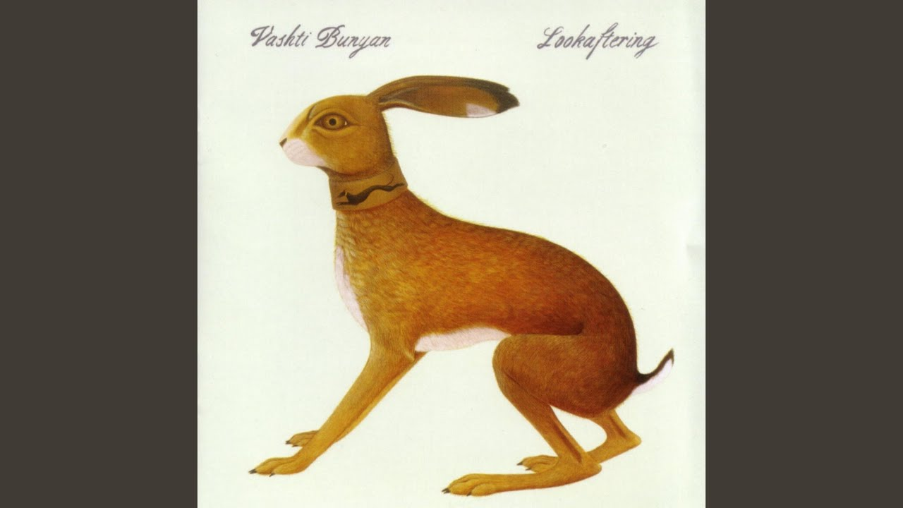 Vashti bunyan if i were same but different youtube - Same But Different Vashti Bunyan Topic