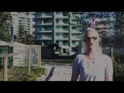 Gold Coast Hotels: Emerald Sands Apartments - Australia Hotels and  Accommodation Hotels tv