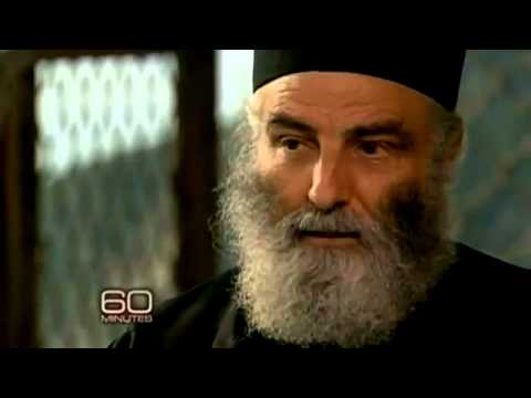 A Visit To The Holy Mountain ATHOS, Greece (CBS Documentary)