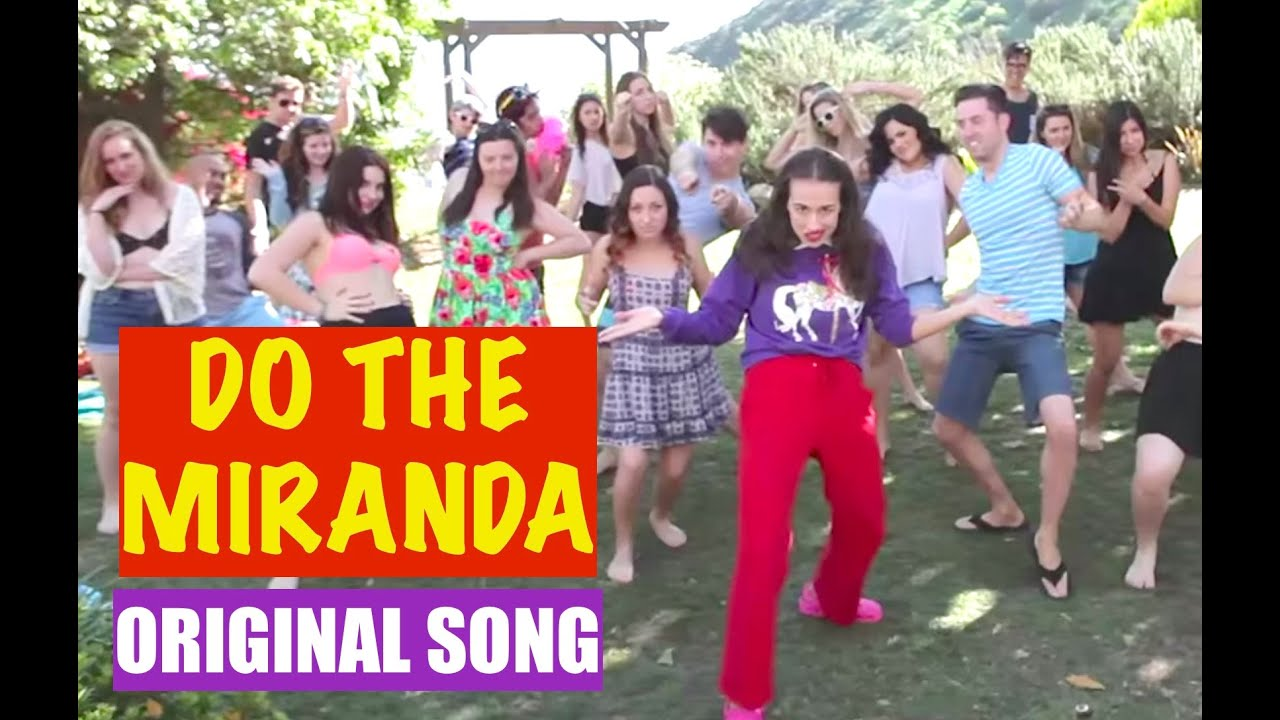 miranda sings songs how to get a boyfriend