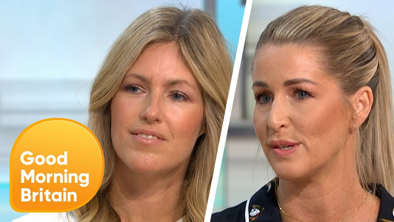 Should You Tell Your Children They Are Beautiful? | Good Morning Britain
