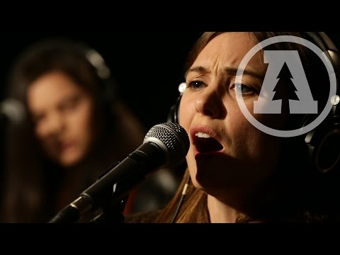 Jill Andrews on Audiotree Live (Full Session)