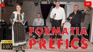 Muzica de petrecere Formatia Prefics Targu Jiu - filmare nunta Restaurant Christine Bibesti Gorj