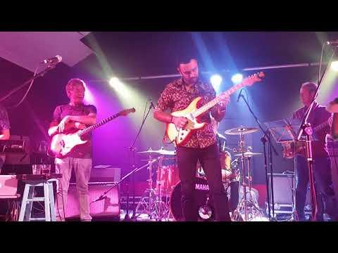 Byron Bay Guitar Fest - Phil Emmanuel
