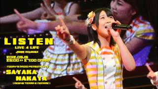 文化放送(JOQR 1134khz) 2012年5月15日 25:00~27:00放送 本日のラジ...