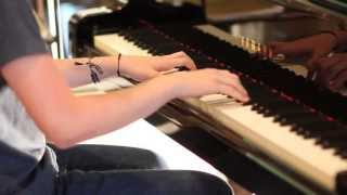 Nicky Romero - Legacy (Grand Piano Cover)
