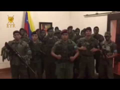 ¡URGENTE! ¡SOLDADOS EN REBELDÍA DESDE VALENCIA! HOY 06/08/2017