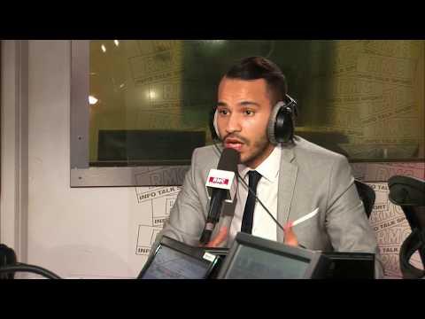 Les coulisses du foot - Le père de Neymar s\'est exprimé