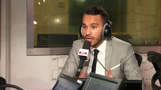 Les coulisses du foot - Le père de Neymar s'est exprimé