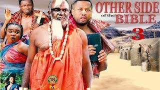 other side of the bible 3 2016 latest nigerian nollywood movie