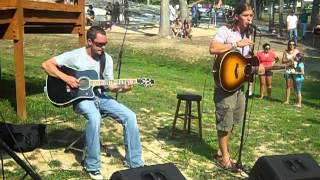 Jason Michael Carroll Accoustic New songs From Norris Creek