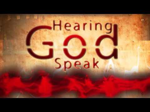 Hearing God Speak: Joshua (part 12) - The Tabernacle Finds a Home
