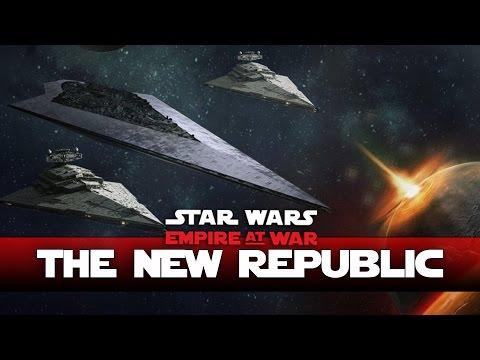 Super Star Destoyer Showdown - Thrawns Revenge - Ep13 - (Star Wars RTS Lets Play)
