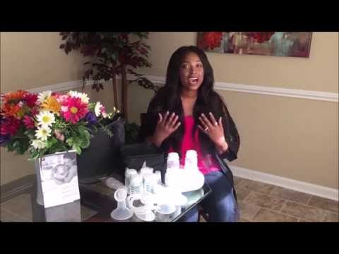 United Healthcare Free Breast Pump Review