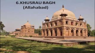 top 10 places to visit in allahabad