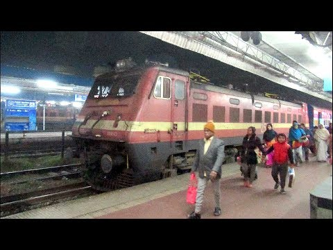 [Full Journey] Howrah to Puri onboard Sri Jagannath Express