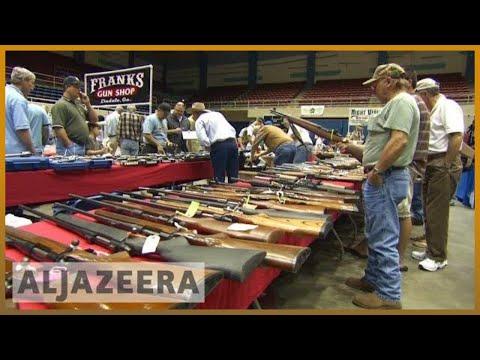 🇺🇸 US gun culture: Legal loopholes and political apathy | Al Jazeera English