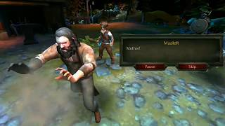 arcane quest legends mod apk data