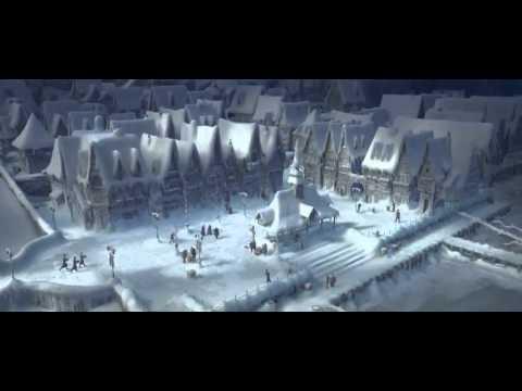 Frozen-ผจญภัยแดนคำสาปราชินีหิมะ ภาคไทย #12