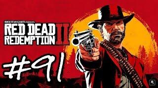 OŚWIADCZYNY - Red Dead Redemption 2 #91 [PS4]
