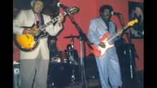 Blues At Midnight - James Wheeler