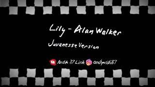 Lagu Lily Jawa Version || Kembar SKA