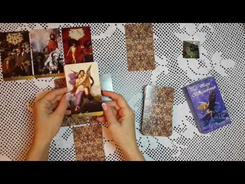 Близнецы – гороскоп на сегодня