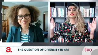 The Question of Diversity in Art