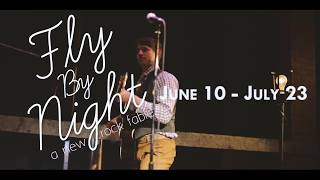 Fly By Night at Jungle Theater!