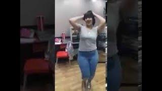 way way  jadid dance chaba sabah way way ey ey جديد رقص واي واي أي آي
