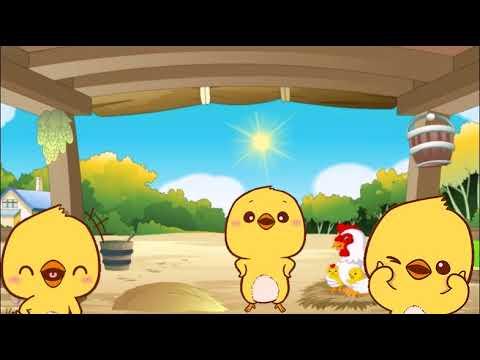 клипы мультипликационные детские