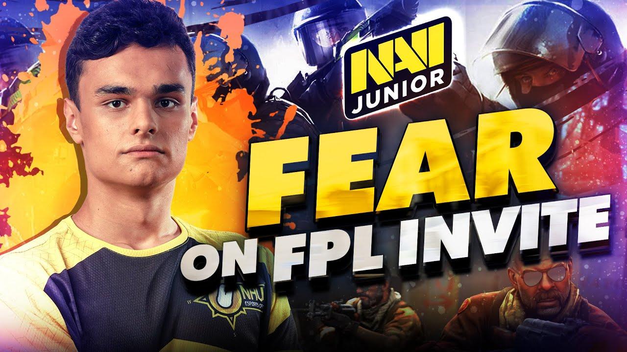 Как NAVI fear Попал в FPL? (Интервью)
