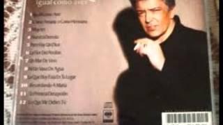 """ALBERTO VAZQUEZ CANTA  """" EL PRESO NUMERO 9 """""""
