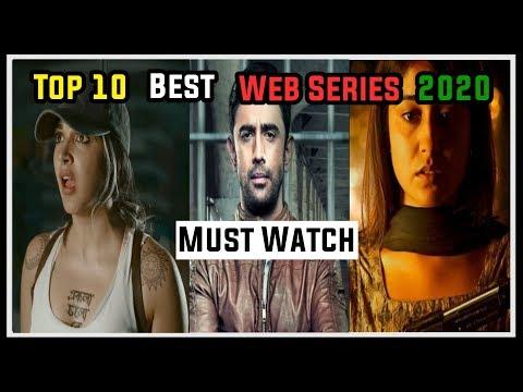 Top 10 Best Hindi Web Series 2020 | Netflix, Amazon Prime, ZEE5