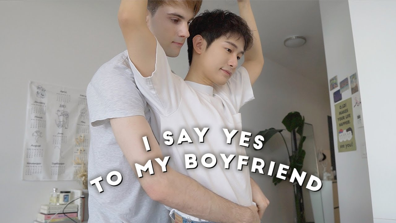 Download I said YES to my Boyfriend for 24 Hours | Challenge VLOG