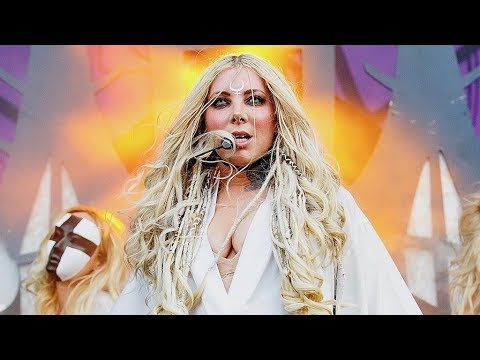 Maria Brink: You Don't Know Who I Am