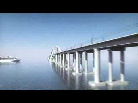 Qatar-Bahrain bridge.flv