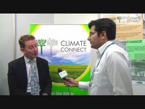 Durban: (UK) Gregory Barkey MP Minister of State for Energy and Climate Change